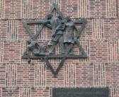 Un monument à la mémoire des victimes de l'Holocauste sera inauguré à La Haye
