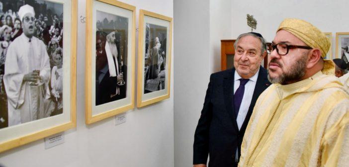 Serge Berdugo, dirigeant de la communauté juive au Maroc, met en garde contre toute atteinte à l'accord de pêche UE-Maroc