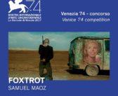 Jérusalem va boycotter le festival du film israélien de Paris en raison du choix de 'Foxtrot' pour la cérémonie d'ouverture