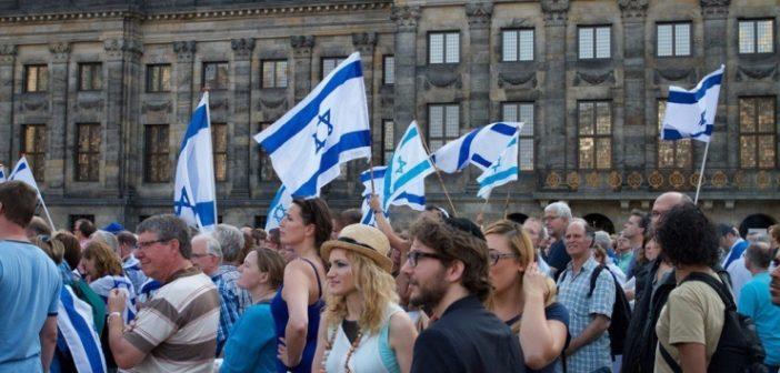 Une marche silencieuse pour Israël interdite à Rotterdam alors qu'une conférence palestinienne organisée par un groupe lié à Hamas est autorisée par les autorités hollandaises
