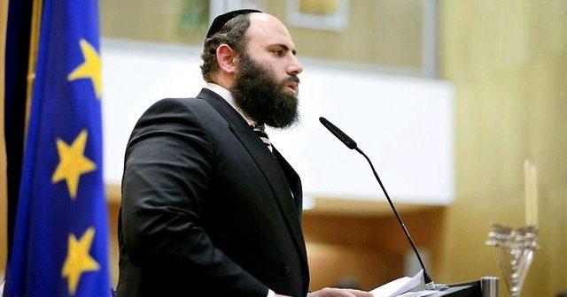 Le rabbin Menachem Margolin dénonce l'approbation par une commission du Parlement wallon d'une proposition visant à interdire l'abattage rituel casher et halal