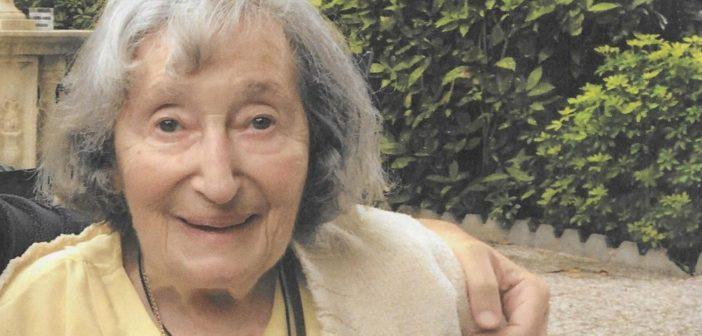 La Cour d'Appel de Paris confirme le caractère antisemite du meurtre de Mireille Knoll en 2018