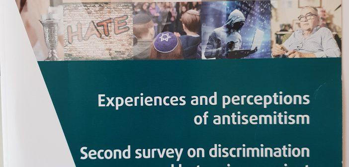 Cet antisémitisme croissant qui pousse les juifs à fuir