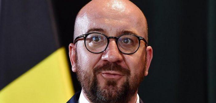 Charles Michel: Le nombre d'incidents antisémites a doublé en Belgique l'an dernier