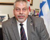 Le consul general d'Israël à Miami nommé porte-parole du ministère des Affaires étrangères, il remplace Emmanuel Nahshon qui devient ambassadeur en Belgique