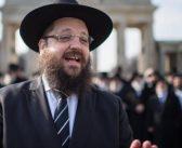 La communauté juive de Berlin condamne l'attaque antisémite contre le rabbin Chabad Yehuda Teichtal, demande plus de protection policière