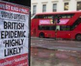 Au moins 20 membres de la communauté juive de Grande-Bretagne sont décédées du coronavirus