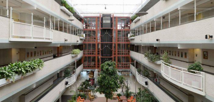 22 résidents d'une maison de retraite juive d'Amsterdam décédés du coronavirus