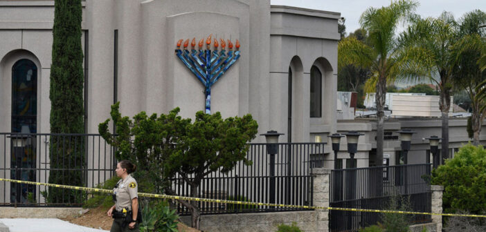 En 2019,les Juifs ont été le groupe le plus visé par les crimes de haine aux Etats-Unis selon le FBI