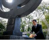 Le président israélien se rendra en Ukraine pour marquer le 80e anniversaire du massacre de Babi Yar